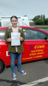driving lessons Grimsby and Cleethorpes